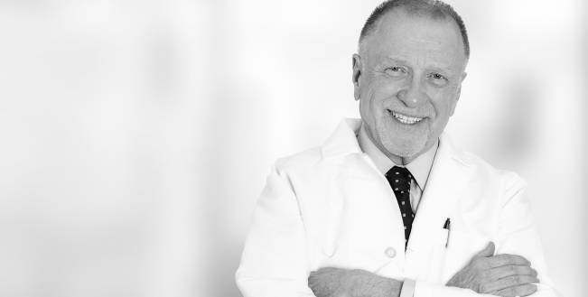Steigerung der Lebensqualität - Zahnarzt