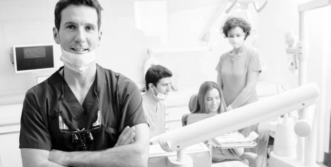Strategie Zahnarztpraxis